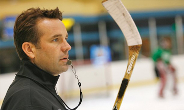 Summerlin hockey guru hopes to build dominant club team at UNLV thumbnail